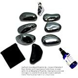 Grounding & Protection Set of Seven Crystals
