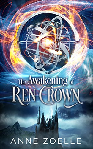 The Awakening of Ren Crown by [Zoelle, Anne]