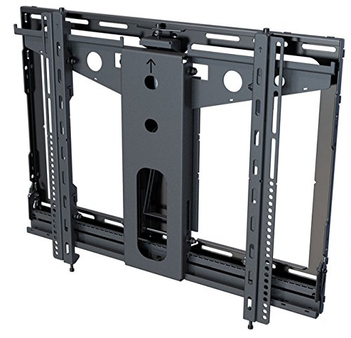 Premier Mounts Press & Release Wall Mount for Digital Signage Display LMVS by Premier Mounts
