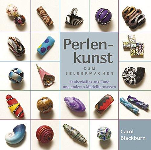 Perlenkunst Zum Selbermachen 9783936489309 Amazoncom Books