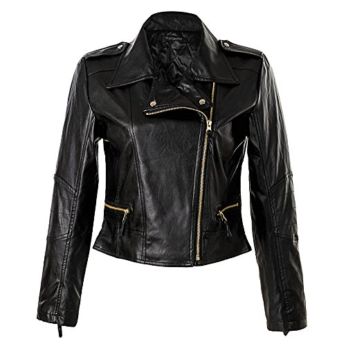 Vanson Leather Jacket For Sale - 7