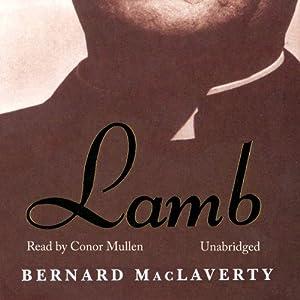 Lamb Audiobook