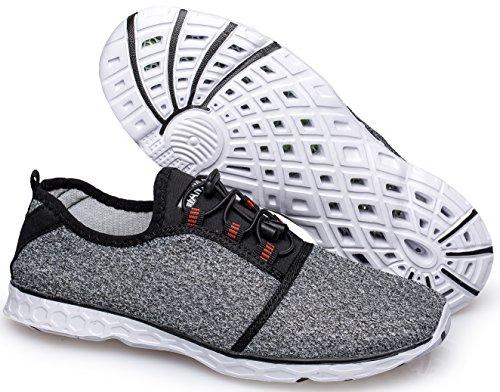 Cusselen Men Air Mesh Quick Drying Sport Water Shoes by Cusselen (Image #6)