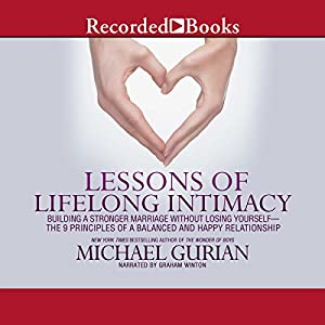 Lessons of Lifelong Intimacy Audiobook