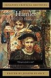 img - for Hamlet (Ignatius Critical Series) book / textbook / text book