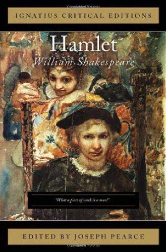 Download Hamlet (Ignatius Critical Series) PDF