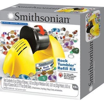 Smithsonian Rock Tumbler Refill NSI 49006