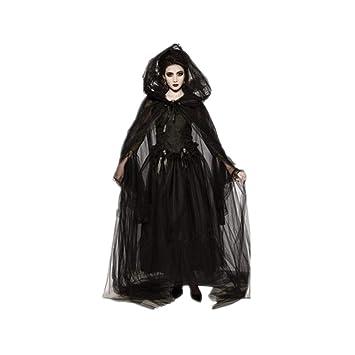 Xinxinchaoshi Ropa de la Novedad Horror de Halloween Traje Adulto ...
