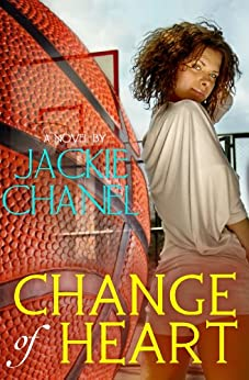 Change of Heart by [Chanel, Jackie]