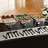 Party Essentials 33 Piece Party Serving
