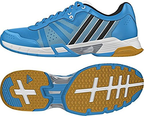 Adidas - Volley Team 2 - Color: Azul - Size: 46.0EU - multicolor
