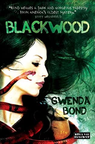 book cover of Blackwood