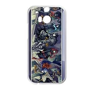 Happy Batman Design Best Seller High Quality Phone Case For HTC M8