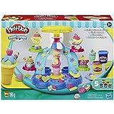 Play-Doh - Helados de rechupete (Hasbro B0306EU6)