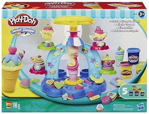play doh plus ice cream cone - 7