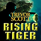 Bargain Audio Book - Rising Tiger  A Jake Adams International
