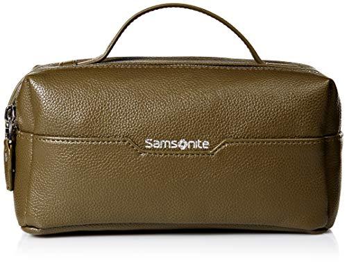 (Samsonite Men's Dusk Convertible Strap Kit, Olive, standard)