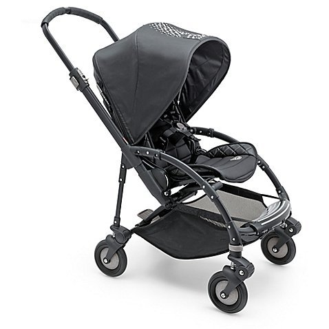 Bugaboo Bee by Diesel Complete Stroller, Black by Bugaboo