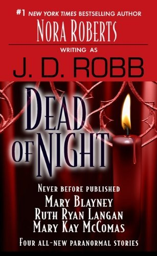 Download Dead of Night : Four All New Paranormal Stoiries pdf epub