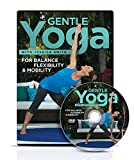 Gentle Yoga for Balance, Flexibility and