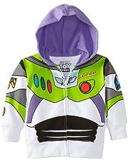 Disney Freeze Toddler Toy Story Buzz Lightyear Costume Hoodie 3T