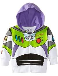 Toddler Boys' Buzz Lightyear Toy Story Hoodie
