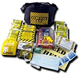 Emergency Survival Kit Fanny Pack - 1 Person