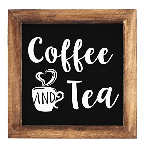 coffee and tea bar - 5