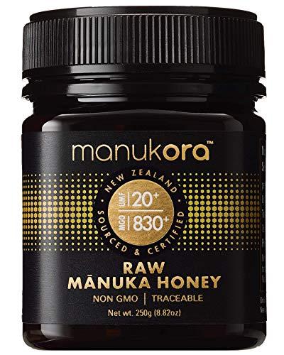 Manukora Umf 20+Mgo 830+
