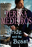 The Bride and the Beast by Teresa Medeiros front cover