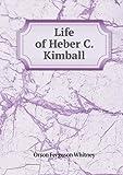 Life of Heber C. Kimball, Orson Ferguson Whitney, 5518736223