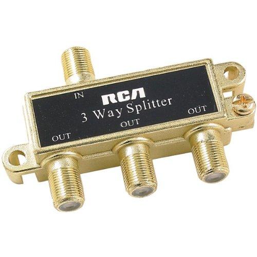 RCA VH48 Splitters