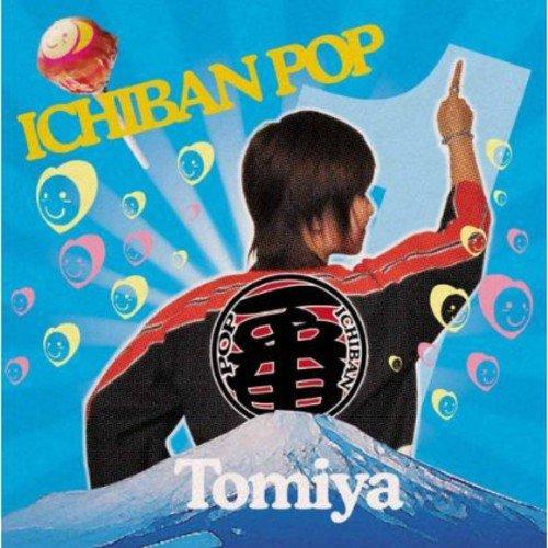 CD : Tomiya - Ichiban Pop (Japan - Import)