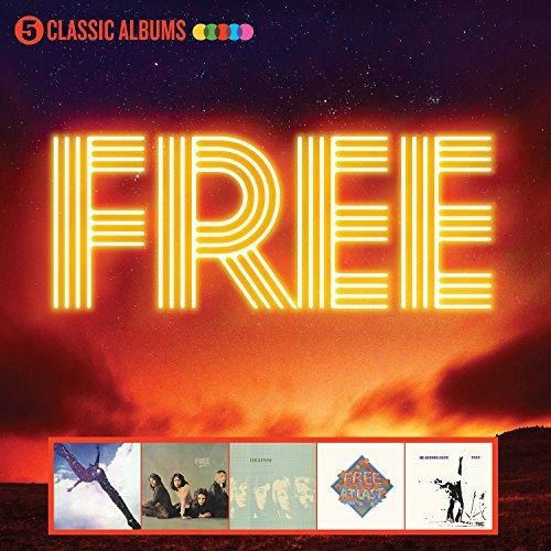 Price comparison product image 5 Classic Albums
