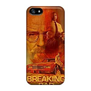 Hot Snap-on Breaking Bad Artwork Poster Hard Cover Case/ Protective Case For iPhone 4/4s