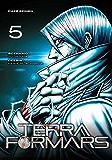 Terra Formars Vol. 5
