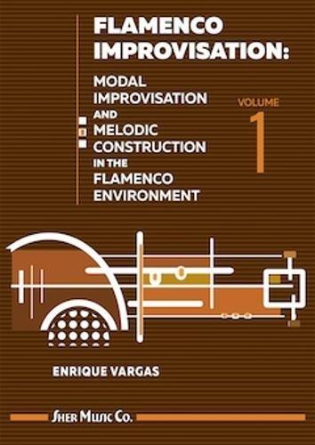 Flamenco Improvisation - Vol. 1