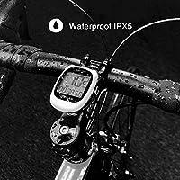 MEILAN M3 Mini GPS Ordenador Inalámbrico Ciclismo Ordenador Bicicleta Bicicleta Velocímetro y Cuentakilómetros Impermeable Ciclo Ordenador de Ordenador de Bicicleta de Carretera MTB: Amazon.es: Deportes y aire libre