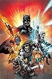 Justice League Récit complet 10 Face à Prometheus!