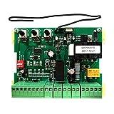 ALEKO PCBFG550 Circuit Control Board for Swing Gate Opener - PCB - FG550