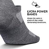 Feetures High Performance Ultra Light No Show Tab