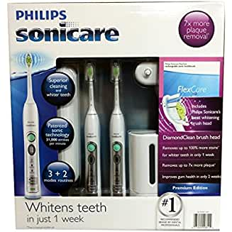 Philips FlexCare +