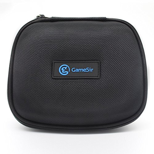 GameSir Controller Carrying Case for G4s/G3s/G3w/T1s/T1