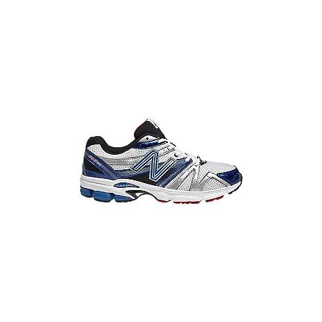 New Balance M660v3 Zapatillas Running - Blanco, hombre, 26 EU
