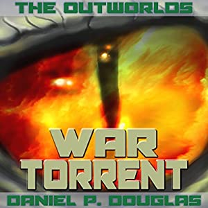 The Outworlds: War Torrent Audiobook