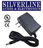 Replacement Power Supply/AC Adapter for Casio Keyboards: CTK-574, CTK-591, CTK-593, CTK-601 (Aftermarket)*91