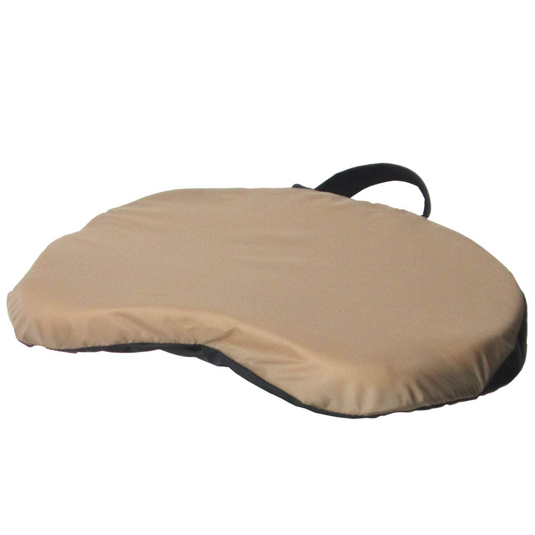 Vertex Comfort Cushion with Cover for Made in USA Garden Rockers and Rolling Comfort Seats. Does NOT fit Other Rolling scoots and Garden Seats.