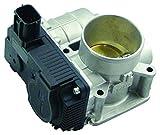 Hitachi ETB0002 Throttle Body (Certified Refurbished)