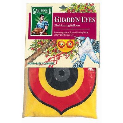Bird Scaring Balloon (Gardeneer TE-12C Guard'N Eyes™ Bird Scaring Balloon)