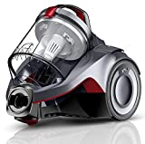 Dirt Devil Rebel 25 HF - vacuum cleaners (Cylinder, A, Dry, Home, Carpet, Hard floor, A)